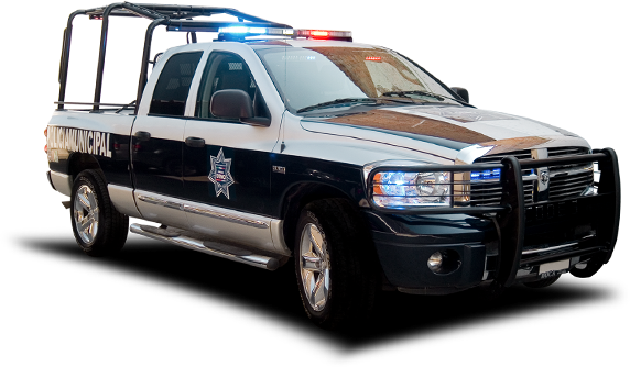 Code3 Mexico Equipos De Seguridad Vehicular